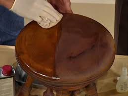 tung oil is one of oldest finishes antique furniture cleaning