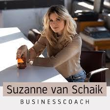 Suzanne van Schaik