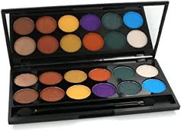 sleek makeup - Amazon.com