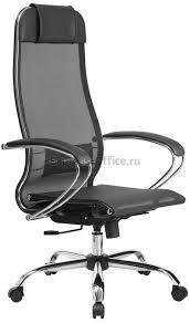 Купить кресло для руководителя МЕТТА <b>Комплект 4</b>, основание ...