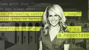 Trump aide Monica Crowley plagiarized thousands of words in Ph D     CNN Money Trump aide Monica Crowley plagiarized thousands of words in Ph D  dissertation