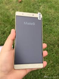 6.0 Huawei Mate 9 Max Clone Android Phone Octa Core Android4.4 ...