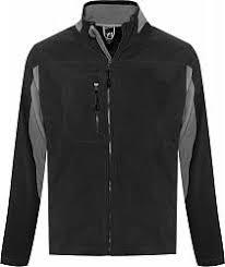 <b>Куртка мужская NORDIC</b> черная, размер S купить: цена на ...