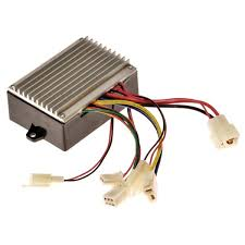hb3650 tyd6 fs control module 6 wire throttle connector for hb3650 tyd6 fs control module 6 wire throttle connector for the razor mx500 versions 21 mx650 versions 14 and ecosmart metro electric scooter