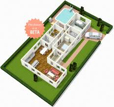 Floorplanner   Create floor plans  house plans and home plans onlinePlus  d visuals