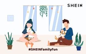 SHEIN E-Gift Card