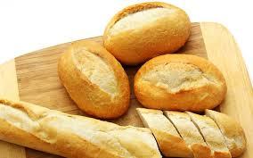 Kết quả hình ảnh cho bánh mì tươi các loại