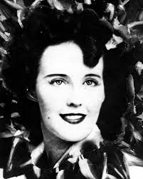 Image result for black dahlia
