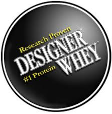 Designer Whey: Part Treat, Part Fuel for Your Body