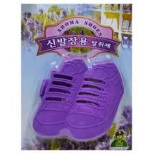 «<b>Sandokkaebi Ароматизатор</b>-<b>поглотитель</b> запаха для обуви ...