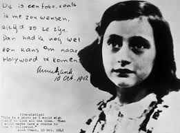 Frank  Anne    Kids Encyclopedia   Children     s Homework Help   Kids     Kids Britannica Photograph Anne Frank wrote one of the most important diaries of the   th century