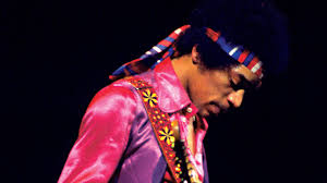 <b>Jimi Hendrix</b>, Before He Was Famous : NPR