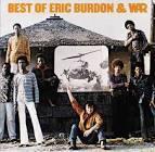 The Best of Eric Burdon & War