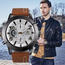<b>Мужские кварцевые</b> часы, <b>водонепроницаемые</b> ...