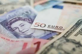 Resultado de imagen de fotos de euros y dolares