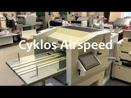 <b>Cyklos Airspeed 450</b> - YouTube