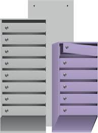 <b>Почтовые ящики</b> в подъезд от производителя, для ...