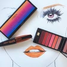 <b>Loreal paris</b>, Drugstore makeup, Summer makeup