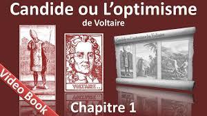 Candide ou L     optimisme de Voltaire   Chapitre      Comment Candide     YouTube Candide ou L     optimisme de Voltaire   Chapitre      Comment Candide fut   lev   dans un beau ch  teau
