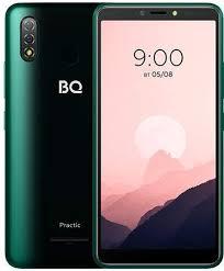Мобильный <b>телефон BQ BQ</b>-<b>6030G</b> Practic 32GB (зеленый)