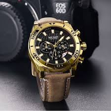 Relojes 2019 MEGIR <b>Watch Men Fashion</b> Sport Quartz Clock <b>Mens</b> ...