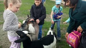 В Барнауле для детей с целиакией провели <b>экскурсию на</b> ...