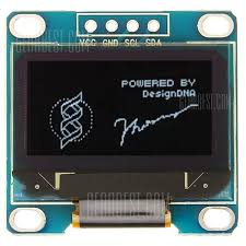 <b>0.96 inch 4 Pin</b> Communication Display LCD Module 2pcs | Gearbest