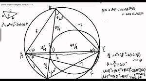 hard geometry part aime ii  hard geometry part 1 aime ii 2012 15