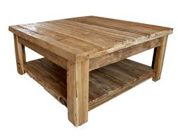 Coffee Table Rustic Wood Square Tables Awesome Design Ideas Of  New Grounds