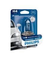 «<b>Philips</b> H4 <b>White Vision</b> 4300К» — <b>Лампы</b> для автомобилей ...
