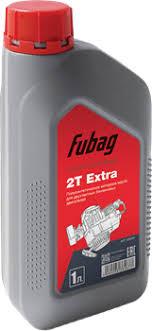 Моторное <b>масло Fubag 2Т Extra</b> для двухтактных двигателей 1 л ...