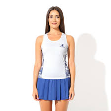 She's Back Tennis Top | pironetic.com – Pironetic.com