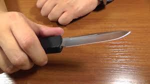 <b>Нож</b> Microtech <b>Ultratech автоматический</b> тактический <b>нож</b> ...