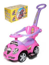 <b>Babycare</b>, <b>Каталка детская Cute</b> Car (музыкальный руль ...
