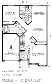 Small Bungalow House Floor Plans Simple Contemporary Small House    Small Bungalow House Floor Plans Simple Contemporary Small House