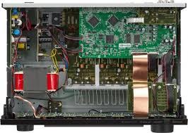 <b>AV ресивер Denon AVR-X550BT</b> -5.2 купить по выгодной цене