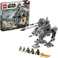 <b>LEGO Star Wars</b>: Revenge of the Sith AT AP Walker <b>75234</b> Building