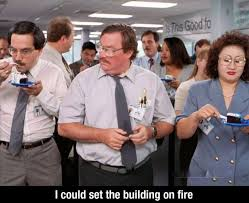 1000 ideas about office space meme on pinterest googly eyes funny office space quotes and office space movie boston office space charles