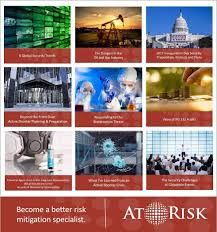 at risk international llc linkedin join the thousands of threat assessment professionals who receive our latest on global security risk management and mitigation lnkd in