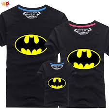 AD 1PCS <b>Superman</b> Family Matching Clothing <b>Mother</b> Son Father ...