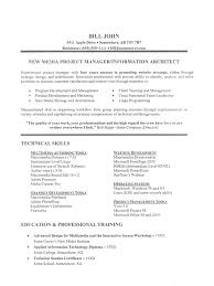 resume examples technical skills skills employers look for on your resume talentegg information technology it job resume sample pg