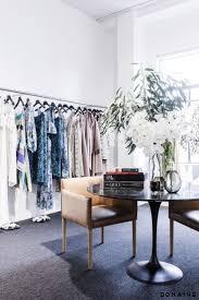 tour this fashion pr agencys refined sydney office via mydomaineau charming office design sydney