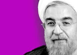 Image result for روحانی
