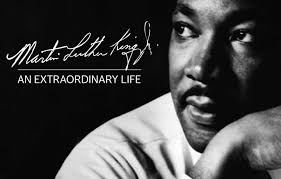 Home | Martin Luther King Jr: An extraordinary life