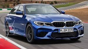 <b>BMW M3</b> Touring, Sedan renders | Motor1.com Фотографии