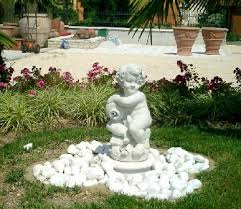 Fontana Cascata Da Giardino : Fontane cascata giardino prezzi