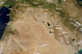 Levantine corridor
