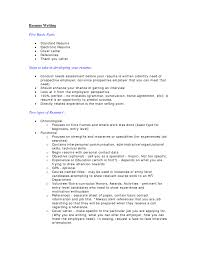 what should a resume cover letter include what should a resume cover letter include 1226