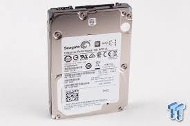 <b>Seagate Enterprise Performance</b> 15K HDD v5 <b>600GB</b> HDD Review ...