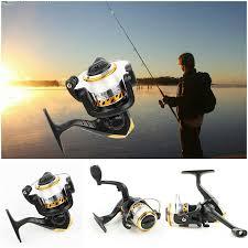 High-quality <b>200 Spinning</b> Reel <b>Fishing</b> Vessel Folding Handle ...